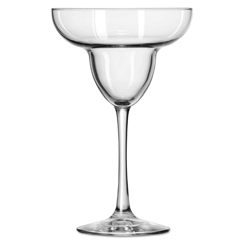 GLASS,MARGARITA,12-1/2OZ