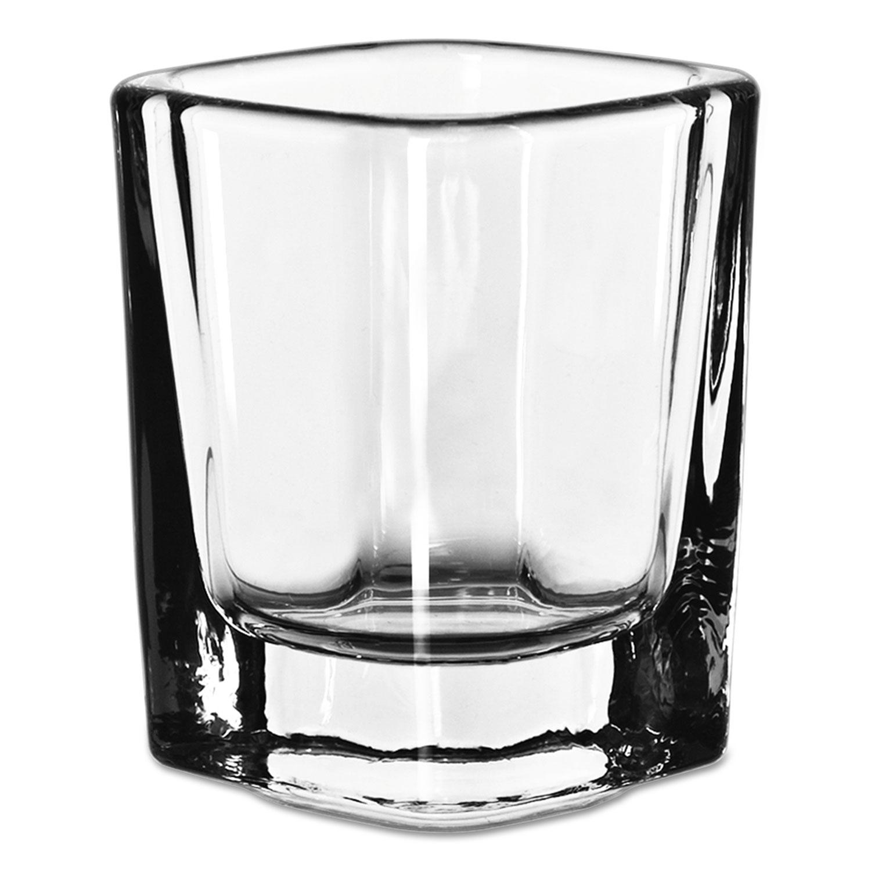 GLASSES,2OZ,SHOT PRISM,72
