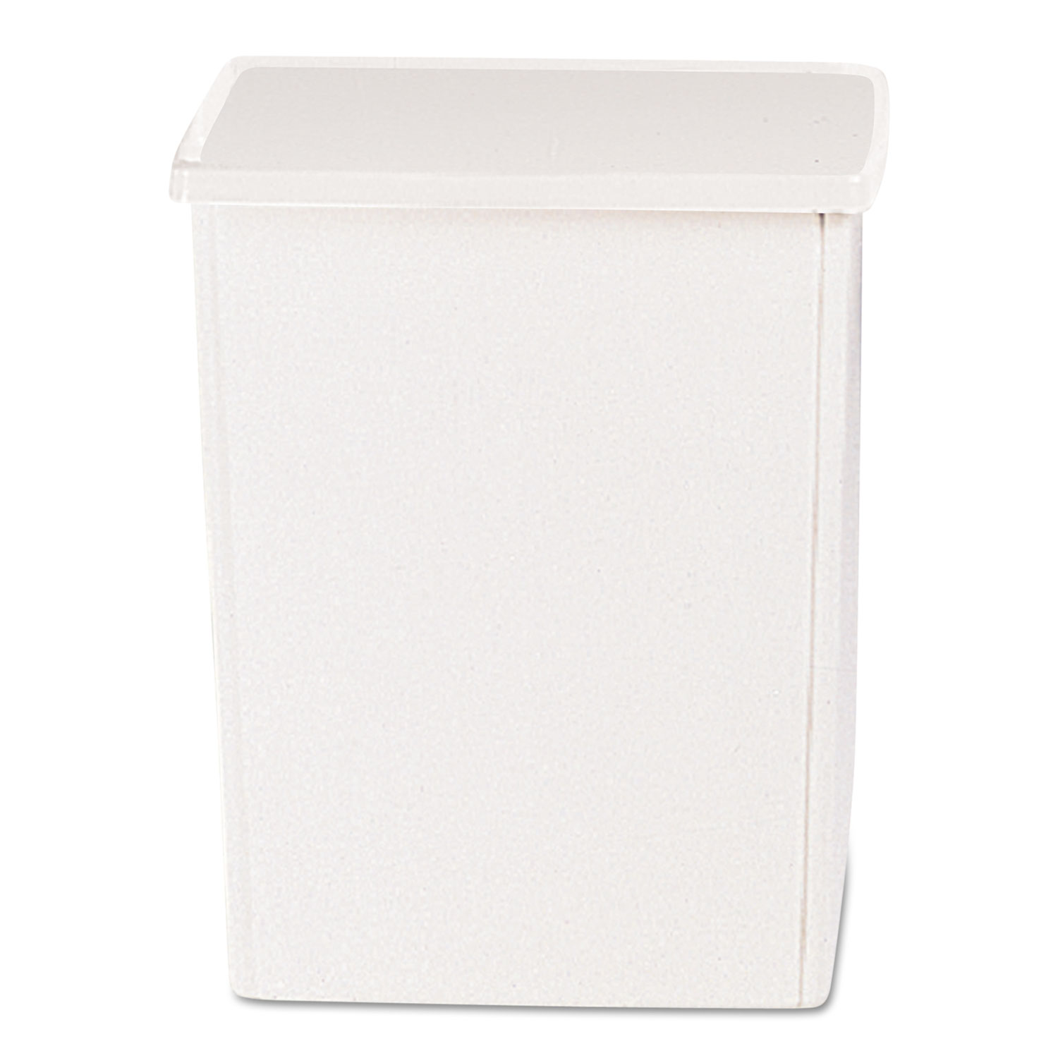 CONTAINER,GLUTTON,56GL,WH