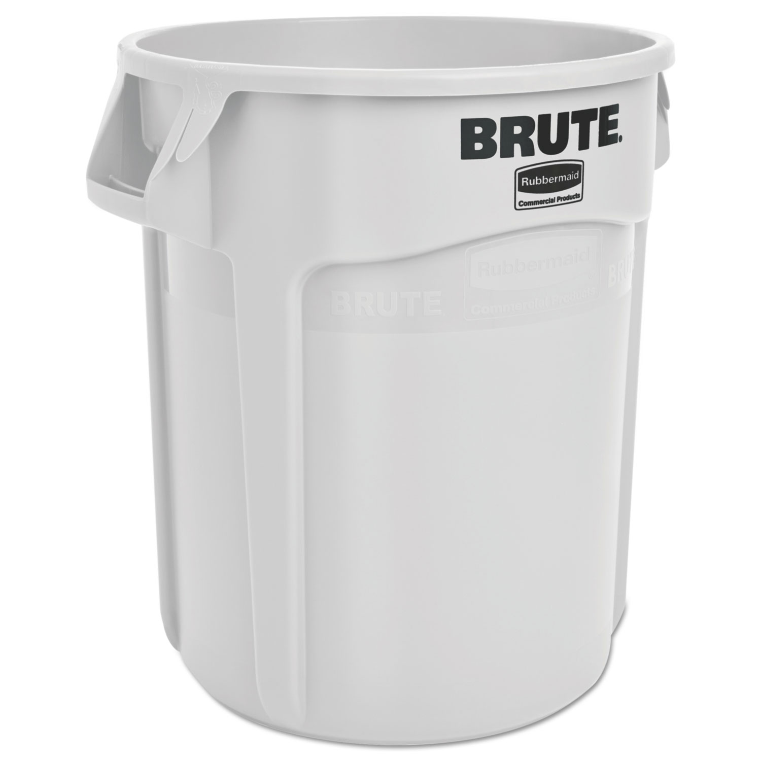 CONTAINER,BRUTE 20GL,WH
