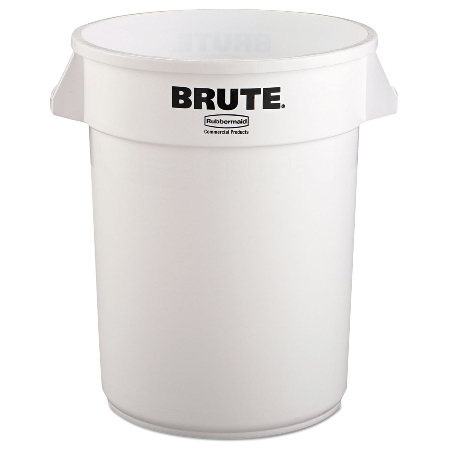 CONTAINER,BRUTE 32GL,WH
