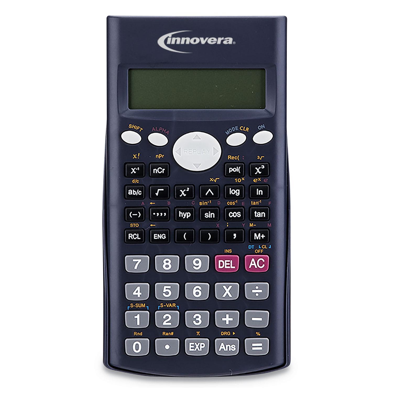Canon Minidesk Calculator 8-Digit LCD CNM 4075A007AA