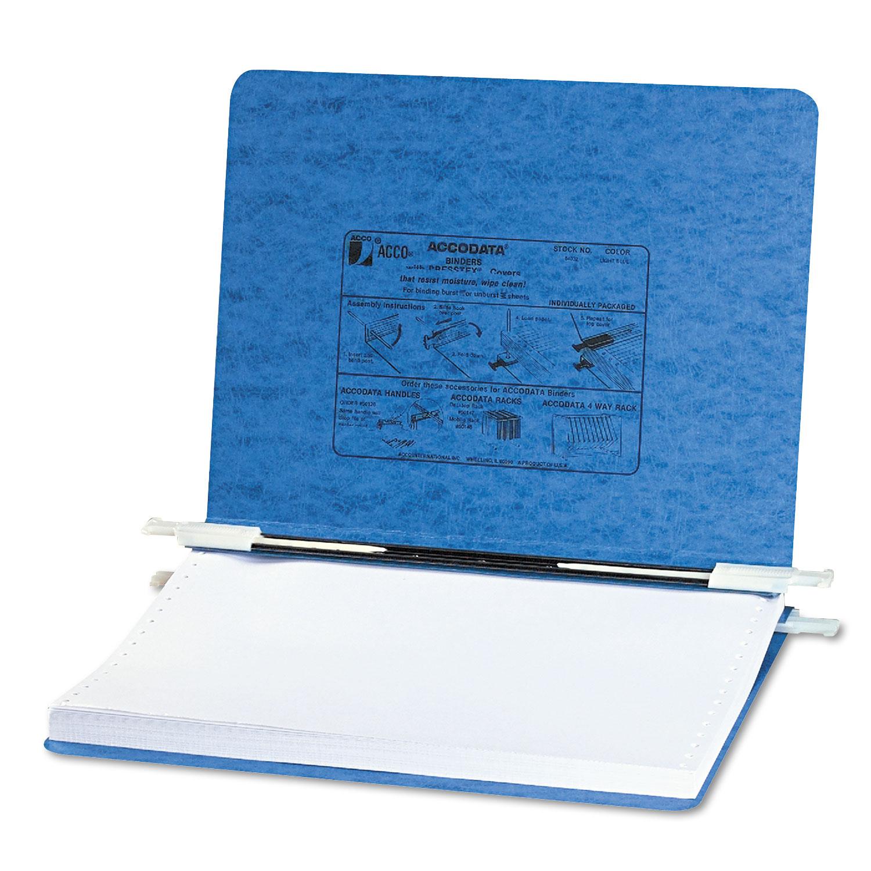 ACC54071 Acco Pressboard Hanging Data Binder