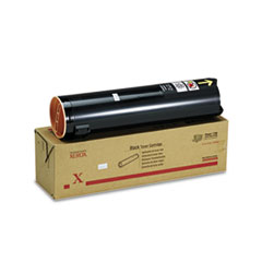 106R00652 Toner, 32000 Page-Yield, Black