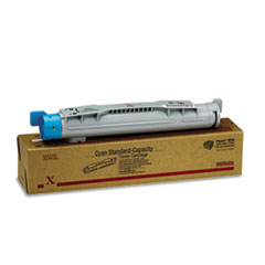 106R00668 Toner, 4000 Page-Yield, Cyan