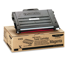 106R00681 High-Yield Toner, 5000 Page-Yield, Magenta