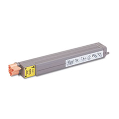 106R01079 High-Yield Toner, 18000 Page-Yield, Yellow