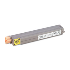 106R01152 Toner, 9000 Page-Yield, Yellow