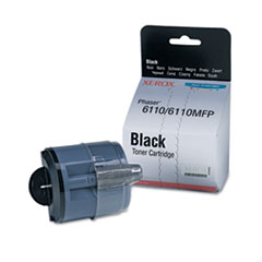 106R01274 Toner, 2000 Page-Yield, Black