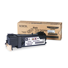106R01281 Toner, 2500 Page-Yield, Black