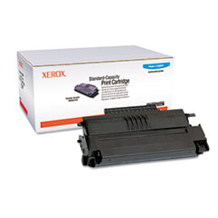 106R01378 Toner, 2200 Page-Yield, Black