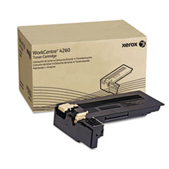 106R01409 Toner, 25000 Page-Yield, Black