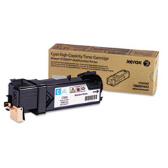 106R01452 Toner, 3100 Page-Yield, Cyan