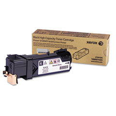 106R01455 Toner, 3100 Page-Yield, Black