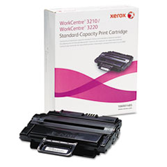 106R01485 Toner, 2000 Page-Yield, Black
