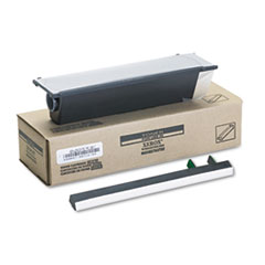 106R404 Toner, 6000 Page-Yield, Black