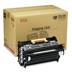 108R00591 Imaging Unit, Black/Tri-Color