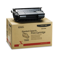 113R00656 Toner, 10000 Page-Yield, Black