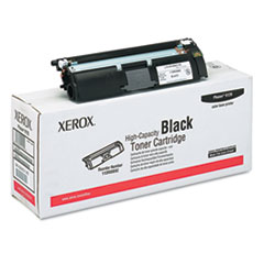 113R00692 High-Yield Toner, 4500 Page-Yield, Black