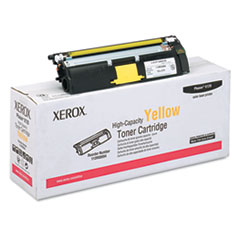 113R00694 High-Yield Toner, 4500 Page-Yield, Yellow
