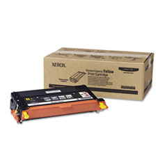 113R00721 Toner, 2000 Page-Yield, Yellow