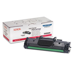 113R00730 Toner, 3000 Page-Yield, Black