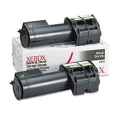 6R244 Toner, 20000 Page-Yield, 2/Box, Black