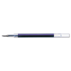 Refill for G-301 Gel Rollerball Pens, Med Point, Blue, 2/Pack
