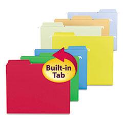 Smead FasTab File Folders