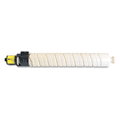 884963 Toner, 15000 Page-Yield, Yellow