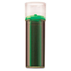 Refill for BeGreen V Board Master Dry Erase, Chisel, Green Ink