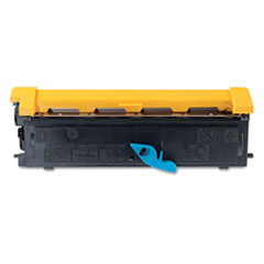 52116101 Toner, 6000 Page-Yield, Black