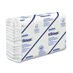 COU ** KLEENEX C-Fold Paper Towels, 10 1/8 x 13 3/20, White, 150/Pack, 16/Car at Sears.com