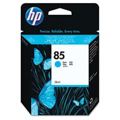 HP 85, (C9425A) Cyan Original Ink Cartridge