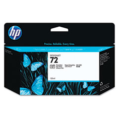 HP 72, (C9370A) Photo Black Original Ink Cartridge