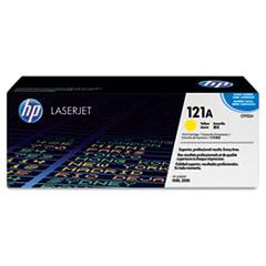Yellow HP LaserJet Toner Cartridges