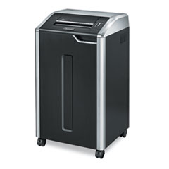 Fellowes Powershred 425Ci Continuous-Duty Cross-Cut Shredder, 28 Sheet Capacity at Sears.com
