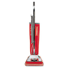 COU ** Quick Kleen Commercial Vacuum w/Vibra-Groomer II, 17.5 lbs, Red at Sears.com