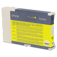 T616400 DURABrite Ultra Ink, Yellow