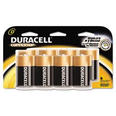 MotivationUSA * CopperTop Alkaline Batteries with Duralock Power Preserve Technology, at Sears.com