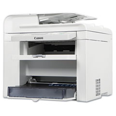 imageCLASS D550 Multifunction Laser Printer, Copy/Print/Scan