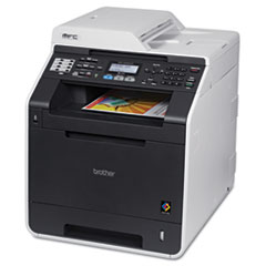MotivationUSA * MFC-9460CDN Laser All-in-One Printer, Duplex Printing at Sears.com