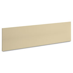 """Momentum Collection Tackboard for 72"""" Hutch, 66-1/4w x 5/8d x 18-1/8h, Taupe BSH34TB2TA"""