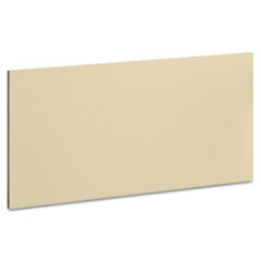 """Momentum Collection Tackboard for 36"""" Hutch, 30-7/8w x 5/8d x 14-7/8, Taupe BSH34TB1TA"""