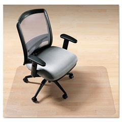 COU ** Environmat PET Chair Mat, 36w x 48l, Clear at Sears.com