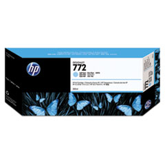 HP 772, (CN632A) Light Cyan Original Ink Cartridge