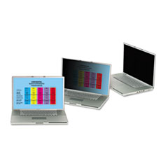 "Blackout Frameless Privacy Filter for 14"" Widescreen Notebook, 16:9"