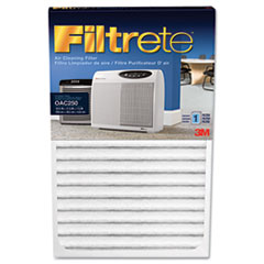 3M Replacement Air Filter MMMOAC250RF
