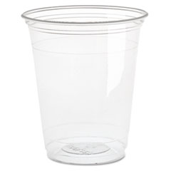 Dart® Ultra Clear(TM) PET Cups