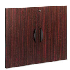 "COU ** Valencia Series Cabinet Door Kit For All Bookcases, 32"" x 26"", Mahogan at Sears.com"